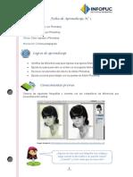 Photoshop Fichas de aprendizaje 2014