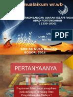 Agamaa Islam