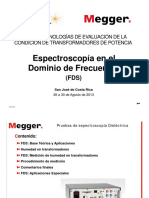 Costa Rica 2013 - DFR
