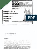 Varela - El Delito Intrafamiliar