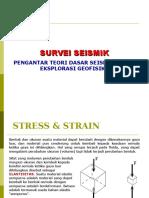 1-Teori Seismik Dan Kecepatannya