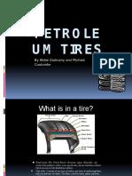 petroleum tires