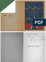 Versos de un físico