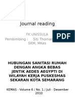 Journal Reading Dr. Siti