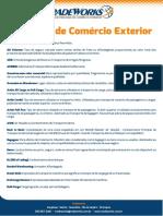 Glossario de Comercio Exterior Tradeworks