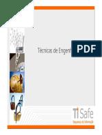 AP Tisafe Engenharia Social