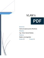 VLANs