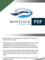 3.20141014 Finanskonferanse Stavanger Badger