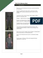 Das Reich Uniform Guide