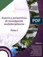 avances y perspectivas de investigacion