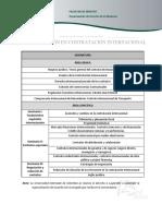 Der Contratacion Internacional UEC