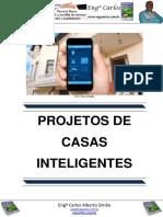 Projetos de Casas Inteligentes