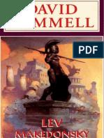 Lev Makedonský 01 Gemmell, David -