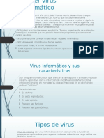 Primer Virus Informático