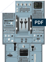 Airbus A320, A330 panel documentation pdf | Aviation | Aerospace