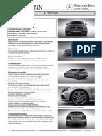 catalogo A 250 Sport.pdf