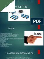 Ingeniería de Telecomunicaciones e Informática