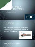 Circuitos Electronicos - Conductores y Semiconductores
