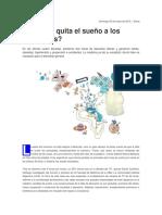 Qué Nos Quita El Sueño- Dr. Facundo Manes