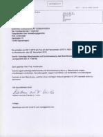 16.03.2016 Verwaltungsgericht Sigmaringen Beschwerde Beschluss Landgericht Ulm 23.10.2015.pdf
