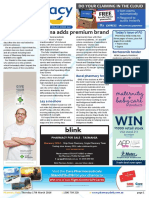 Pharmacy Daily for Thu 17 Mar 2016 - APP2016 is under way, Sigma adds premium brand, Guild eCommerce launch, Arrow pain program push, Travel Specials and much more
