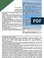 Tema 02 Demografia, Distribucion de La Poblacion- Octavo