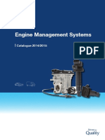 Denso Engine Management Systems