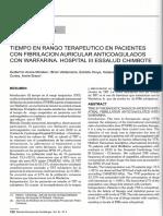 tiempo en rango terapéutico en pacientes con fibrilación auricular.pdf