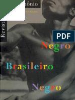 Revista Iphan - O Negro Brasileiro