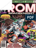 Rom Space Knight 5