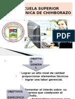 Diapositivas Administracion de Oficina