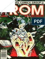Rom Space Knight 8