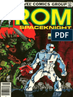 Rom Space Knight 9