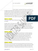 VOXTAB Market Research Transcript Speaker Identification Time Stamp