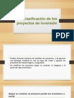 formacion y evaluacion de proyectos