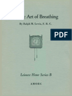 Mystic Art of Breathing (1975)