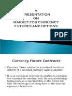 Currncy Mkt., Future, Option Banshi