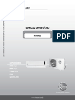 Manual Usuario Hi Wall Rheem