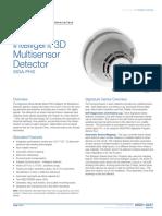 85001-0247 -- Intelligent 3D Multisensor Detector