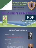 Relacion,centrica
