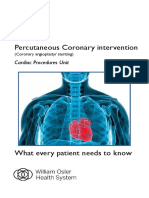 Angioplasty Information