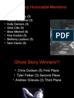 ghost story winners