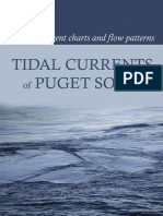 Tidal Currents Puget