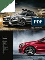 Claclass Accessories Brochure