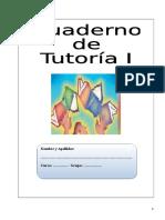 Cuaderno Tutoría 1