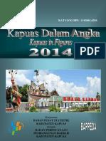 Kapuas Dalam Angka 2014