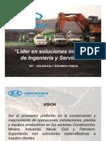 Brochure HA Ingenieria