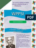 WPPSI