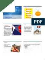 Estructura Estado Peruano