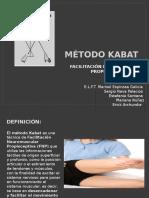 Método kabat (2).pptx